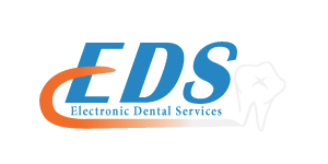 EDS: Electronic Dental Services Logo