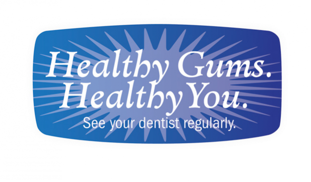 Healthy Gums Healthy You