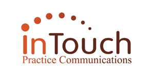 InTouch Practice Communications Logo