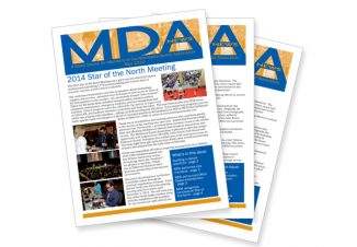 MDA News Issues