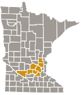 Minneapolis District