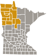 Northwestern District