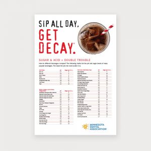 Sip All Day Poster