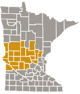 West Central District